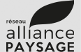 Logo Alliance Paysage