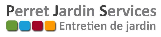 Logo Perret Jardin Service