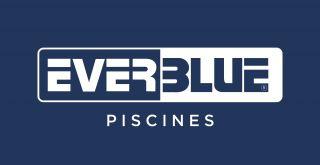 Logo Everblue Piscine