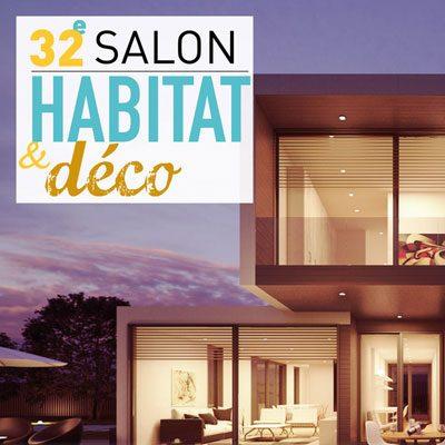 Salon de l'Habitat à Mâcon