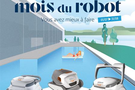 Mois du robot - vignette