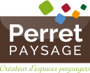 Logo Perret Paysage