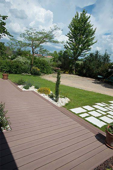 La création de votre jardin par Perret Paysage
