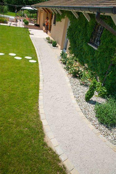 L'entretien de votre jardin par Perret Paysage